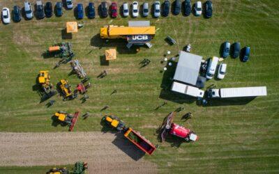 Demo Tour Agrihandler dobiegł końca